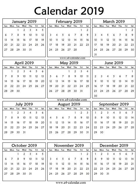portrait calendar printable calendar template calendar