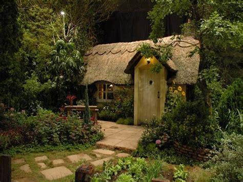 beautiful  magical fairy tale cottage designs designmaz