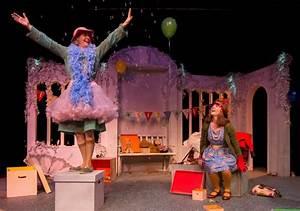 Professional Children's Theatre   Barnstorm Theatre Company