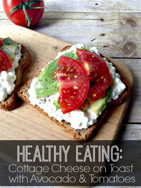 Healthy Snacks With Cottage Cheese by Best 25 Cottage Cheese Snacks Ideas On