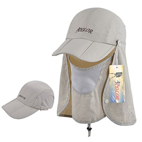 Sun Protection Clothing Hats: Amazon.com