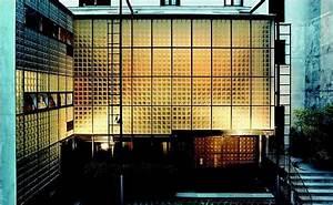 Maison De Verre : death to glass blocks life of an architect ~ Watch28wear.com Haus und Dekorationen