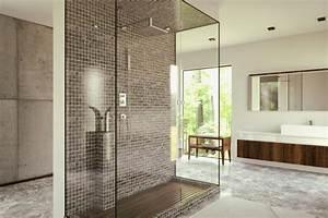 Begehbare Dusche Nachteile : dusche mauern detaillierte anleitung in 3 schritten ~ Lizthompson.info Haus und Dekorationen