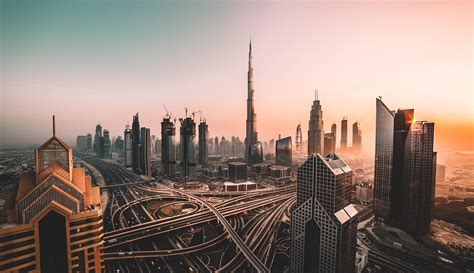 The Future of Dubai Real Estate: What Can We Expect to See ...