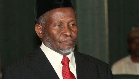 Senate to Screen Tanko Muhammad Today for CJN - NNX