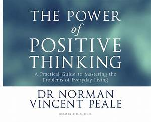 Quotes about Power Of Positive Thinking (31 quotes)