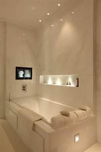 Petite Led Encastrable : comment choisir le luminaire pour salle de bain nos ~ Edinachiropracticcenter.com Idées de Décoration