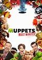 Muppets Most Wanted | Movie fanart | fanart.tv