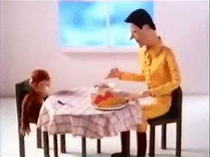 Not Hungry Curious George GIF - Find & Share on GIPHY