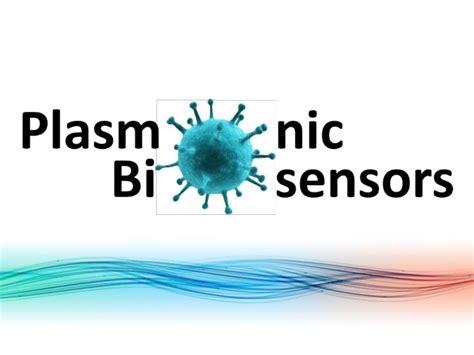plasmonic biosensors
