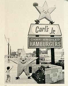 8 best images about Carl's Jr. History on Pinterest | Kid ...