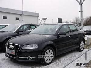 Audi A3 Sportback 2011 : 2011 audi a3 sportback 1 4 tfsi navi pdc sitzheiz car photo and specs ~ Gottalentnigeria.com Avis de Voitures