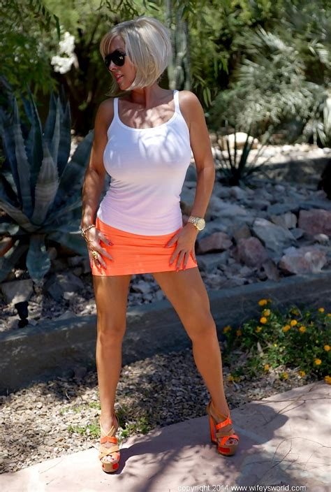 Wifeys World Sandra Otterson Full Housewife Cutie Sex Hd Pics