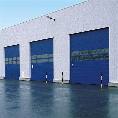 hörmann spu f42 hormann spu f42 hormann steel sectional doors industrial