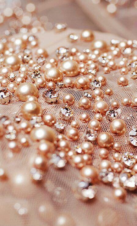 rose gold aesthetic shiny sparkly pinterest