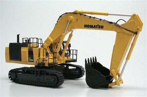 rc excavator ebay