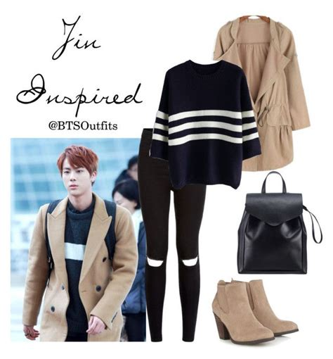 100 Best BTS Inspired Outfits and Fashion Style (Dress Up)   Channel-K