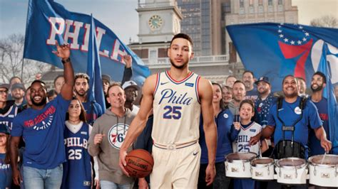 LOOK: Philadelphia 76ers' new 'City Edition' jerseys ode ...