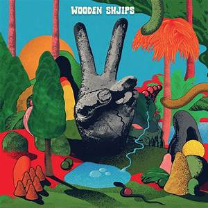 Wooden Shjips – V. (Thrill Jockey) Ltd Indies Only Col LP ...