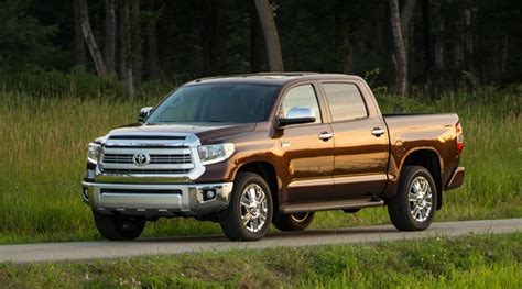 Toyota Tacoma Fuel Economy by The 5 Most Fuel Efficient Trucks Of 2014