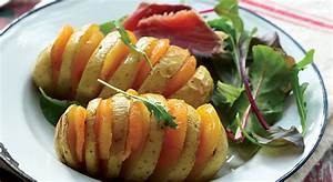 Recettes De Fetes Originales : recettes de pommes de terre originales ~ Melissatoandfro.com Idées de Décoration