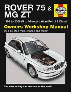 Rover 75  Mg Zt 1999