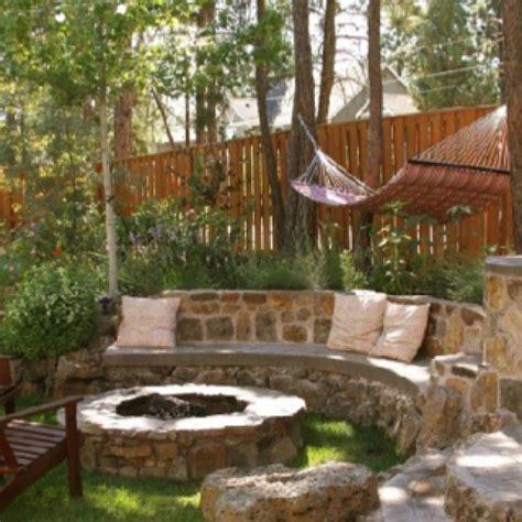 Dream Backyard  Home Improvements Outdoors Pinterest