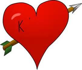 Heart with Hands Clip Art