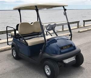 2015 Street Legal Electric Golf Cart