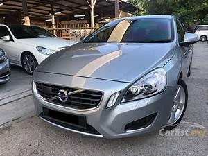 Volvo S60 2011 T5 2 0 in Selangor Automatic Sedan Silver