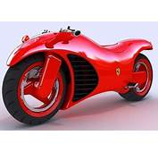 Cars New Ferrari V4 Motorcycles
