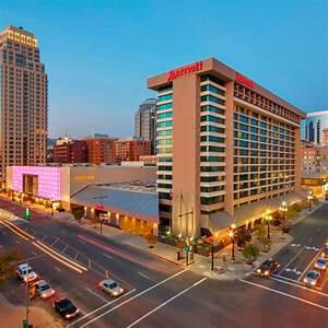 Salt Lake Marriott Downtown at City Creek - Salt Lake City ...