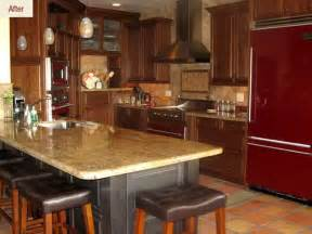 kitchen island ideas small kitchens bloombety contemporary small kitchen island decorating