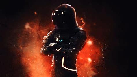 fortnite battle royale dark voyager video game