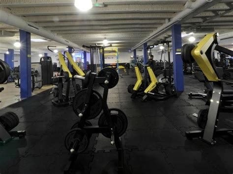 fitness park bagneux tarifs avis horaires essai gratuit
