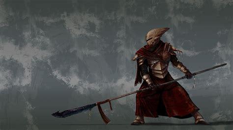 Redoran Warrior Tes Dunmer In 2019 Elder Scrolls
