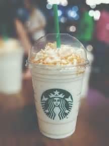 Starbucks Vanilla Bean Frappuccino Caramel