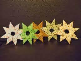 Origami Stern 5 Zacken : bildergebnis f r origami stern falten anleitung origami sterne sterne falten anleitung und ~ Watch28wear.com Haus und Dekorationen