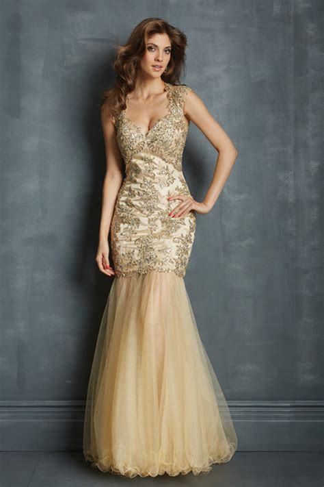 color prom dress chagne colored dresses dressed up