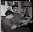 FAMILY - Ted Cassidy at Home Layout - Shoot Date: March 9 ...