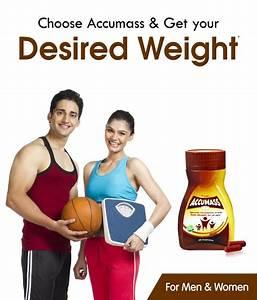 Accumass Weight Gain Capsules 60caps  Pack Of 2  Ayurvedic Weight Gainer For Men  U0026 Women   Buy