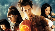 Dragonball Evolution (2009) directed by James Wong ...