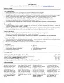 What Skills Should I Put On My Teaching Resume by Is A Skills Based Resume Right For You