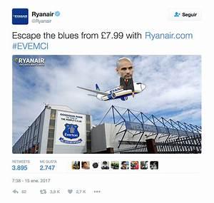 Tras goleada al Manchester, Ryanair le ofrece vuelos a ...
