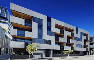 Architecture The Maze Apartments By CHT Architects