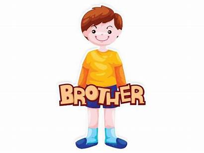 Brother Clipart Tall Sunday Transparent Webstockreview He