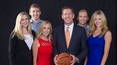 My Wife & Kids: The story of Jeff Hornacek's bond with his ...