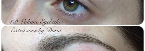 daria chuprys permanent makeup spa  beverly hills