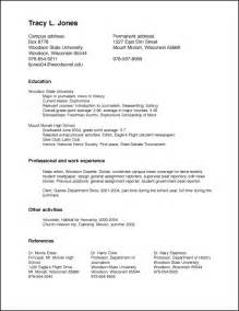 up to date resume layout resume setup format 2017 resume template 2017