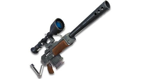 fortnite battle royale  weapons tier list  stats